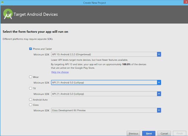 انشاء ةتسغيل اول ,تطبيق اندرويد, على, اندرويد استديو ,Android, Studio