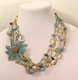 Necklace of the Month - The Allison Necklace