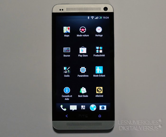 The Actual Htc Sensation Xl; The Next Generation Cell Phone