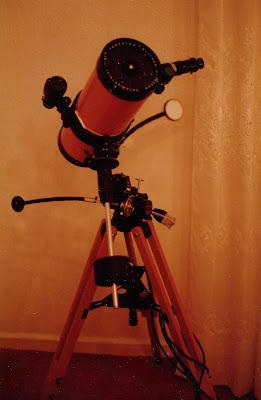 Telescopio RET50