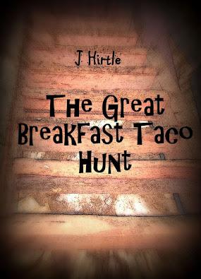 The Great Breakfast Taco Hunt