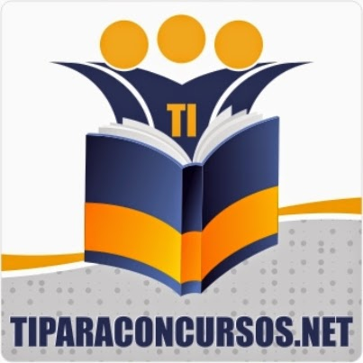 TIPARACONCURSOS.NET