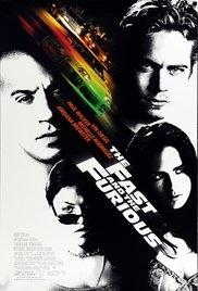 Quá Nhanh Quá Nguy Hiểm Phần 1 - Fast and Furious 1 (2001)
