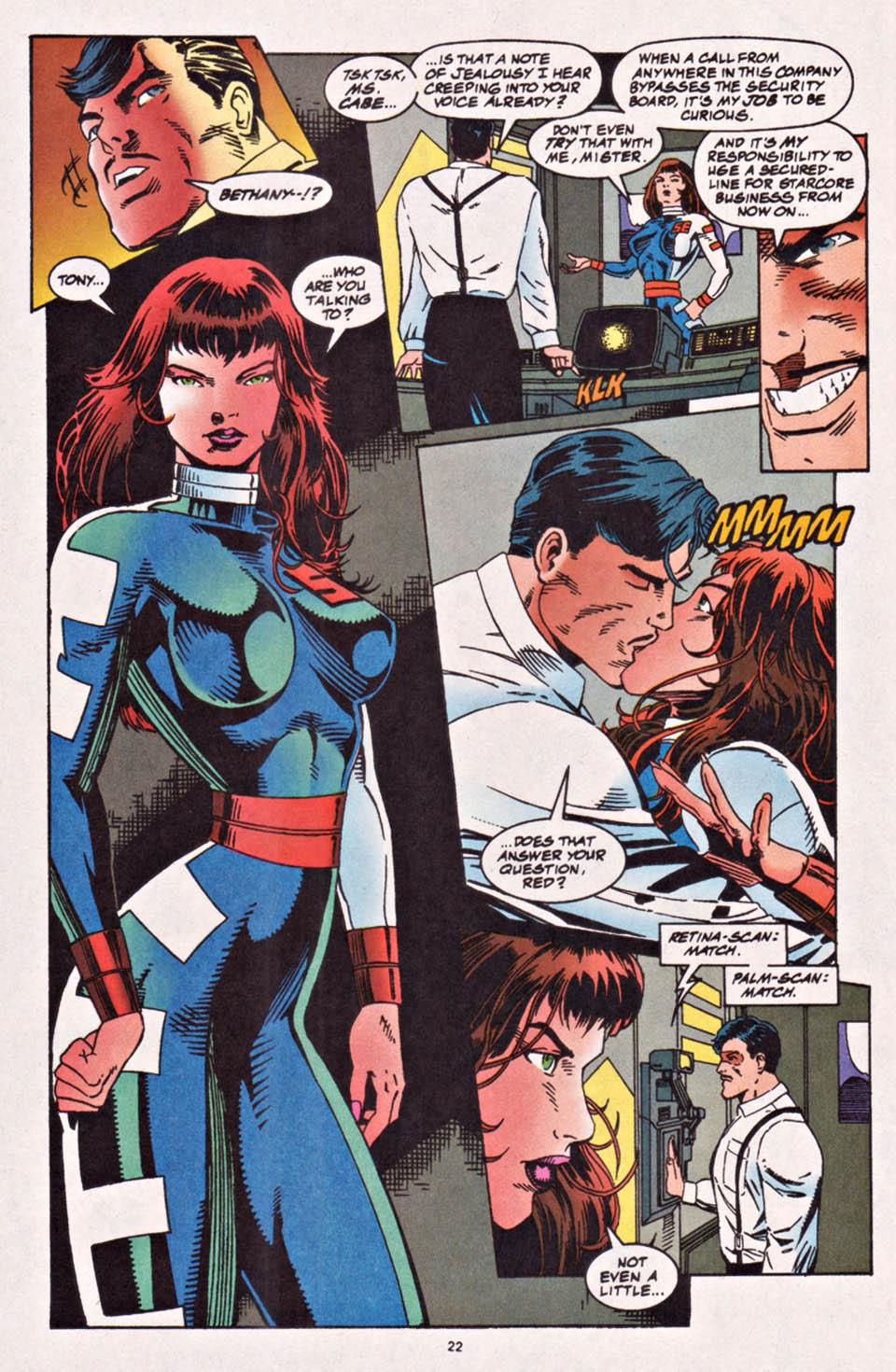 Captain America (1968) Issue #398f #336 - English 26