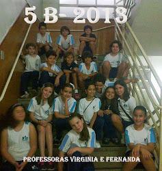 5º B 2013