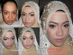Make Up Nikah Ida