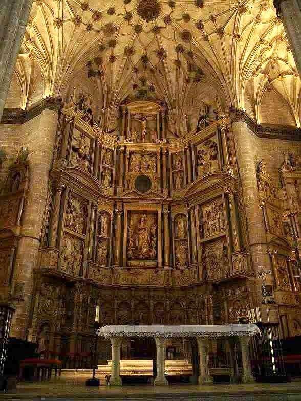 Descubre el somontano de barbastro catedral de barbastro - Contactos en barbastro ...
