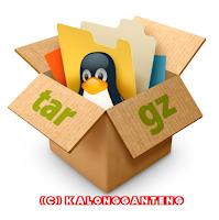 Cara Ekstrak File tar.gz, tar.bz2, rar dan zip di Linux
