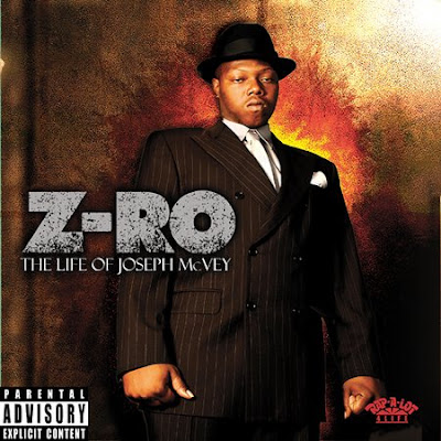 Z-Ro – The Life Of Joseph W. McVey (CD) (2004) (FLAC + 320 kbps)