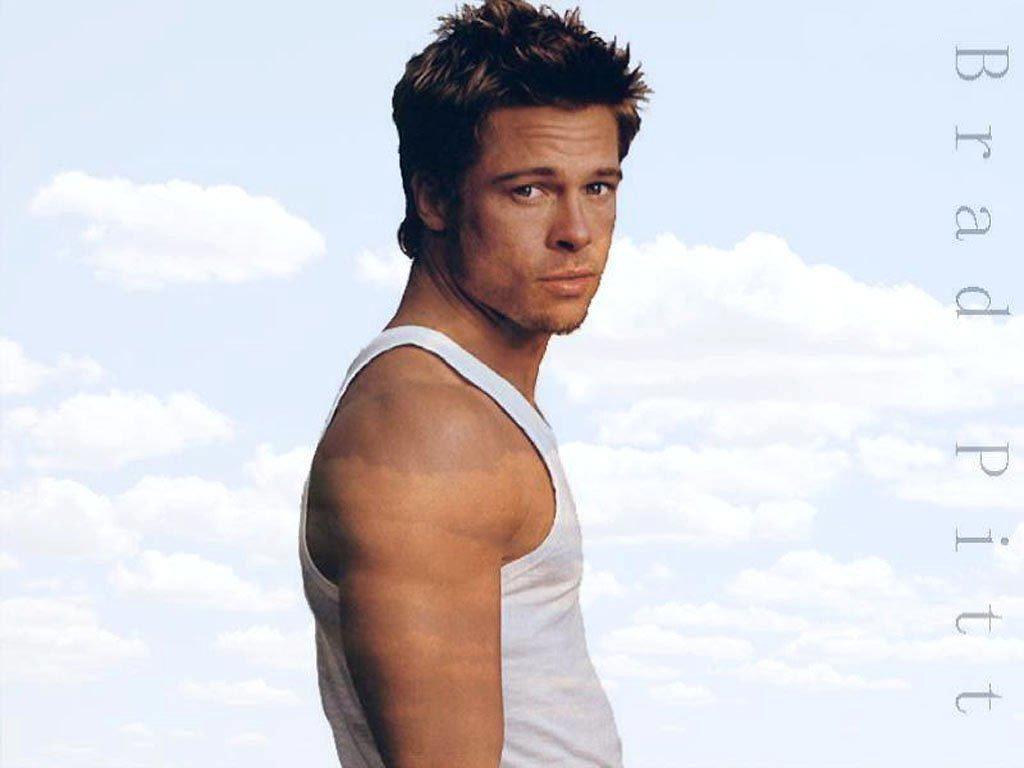 All New Photos and Vid... Brad Pitt News