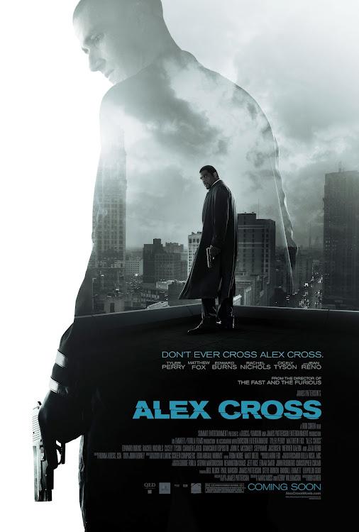 ตัวอย่างหนัง ซับไทย : Alex Cross