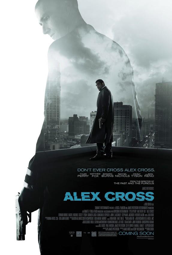 ตัวอย่างหนังซับไทย : Alex Cross (นรกพันธุ์แท้)
