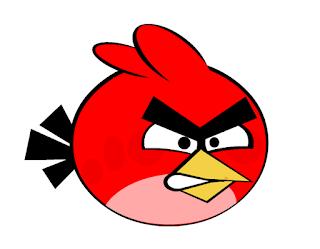 لعبة الطيور الغاضبة اون لاين
