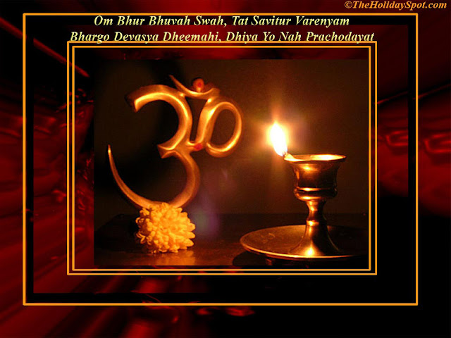 Gayatri Mantra Still,Photo,Image,Wallpaper,Picture