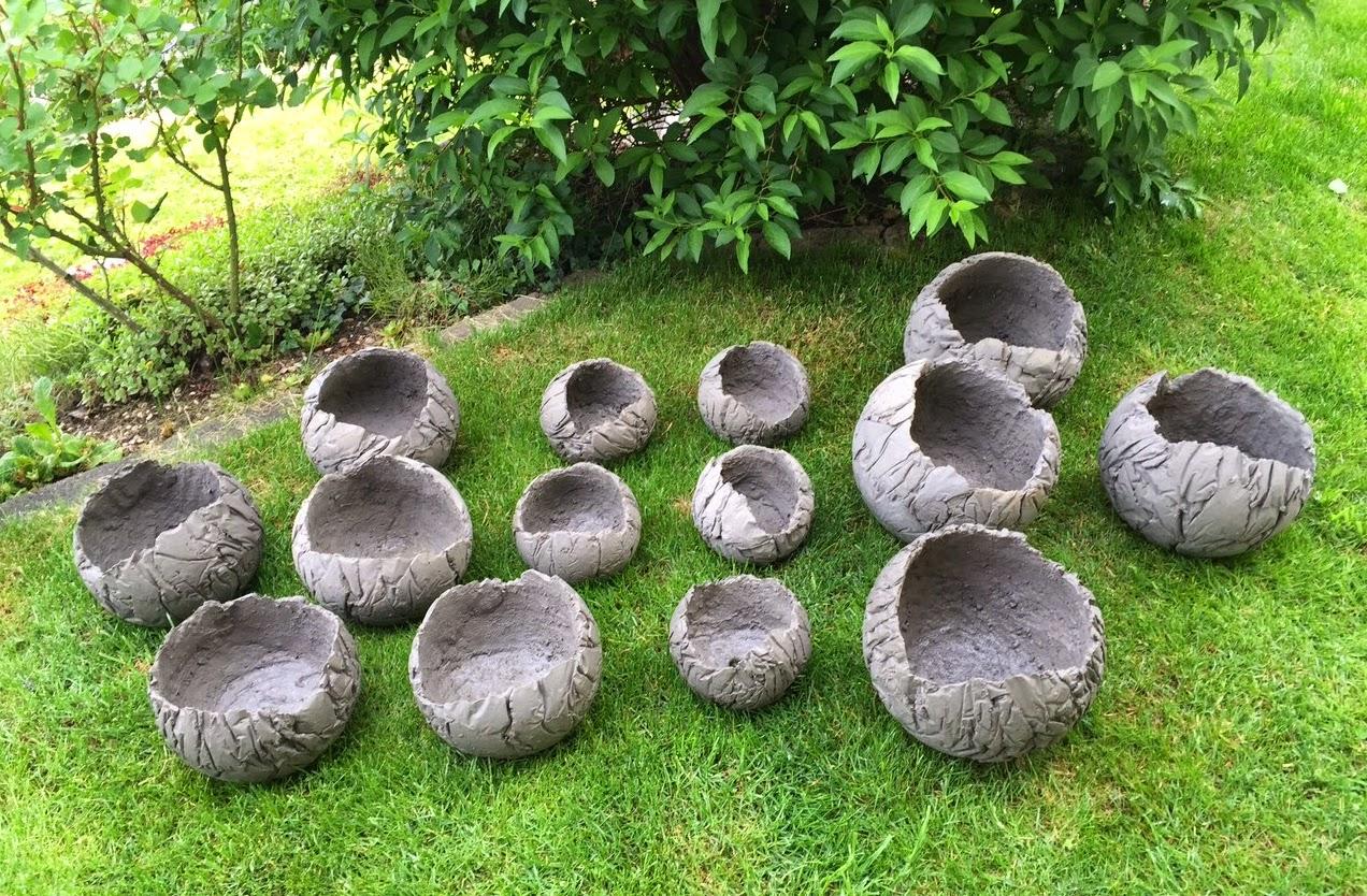 betonkugeln herstellen – industriemeister giesserei stellenangebote