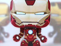 IRONMAN - MARK 7