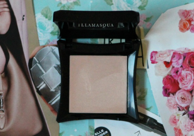 illmasqua, cream, highlighter, review, gleam, shade