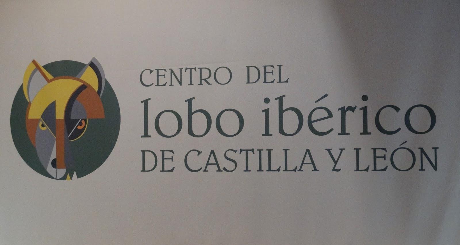 RINCONES IBERICOS: Centro del LOBO IBÉRICO de Castilla y León