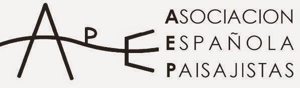 Asociación Española de Paisajistas