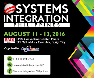 Systems Integration Philippines