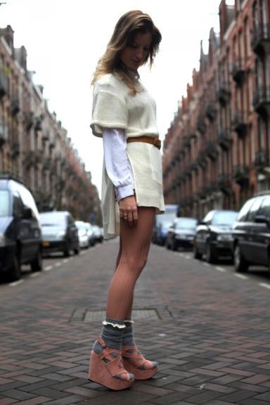 koi couture shoes