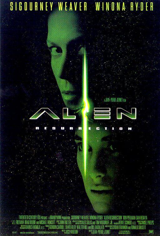 Películas sin relacción con el comunismo. - Página 9 Alien-Resurrection