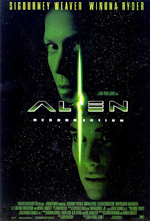 Ver Online: Alien 4 La Resurreccion (Alien Resurrection) 1997