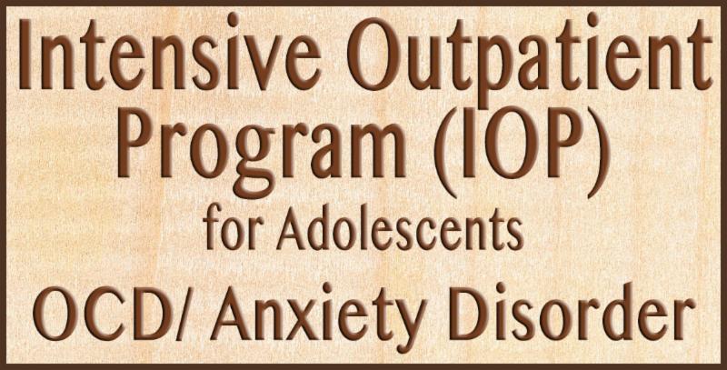 DAPATKAN RAWATAN OCD dan ANXIETY !