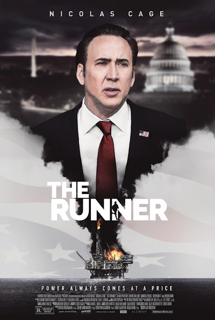 The Runner (2015) tainies online oipeirates