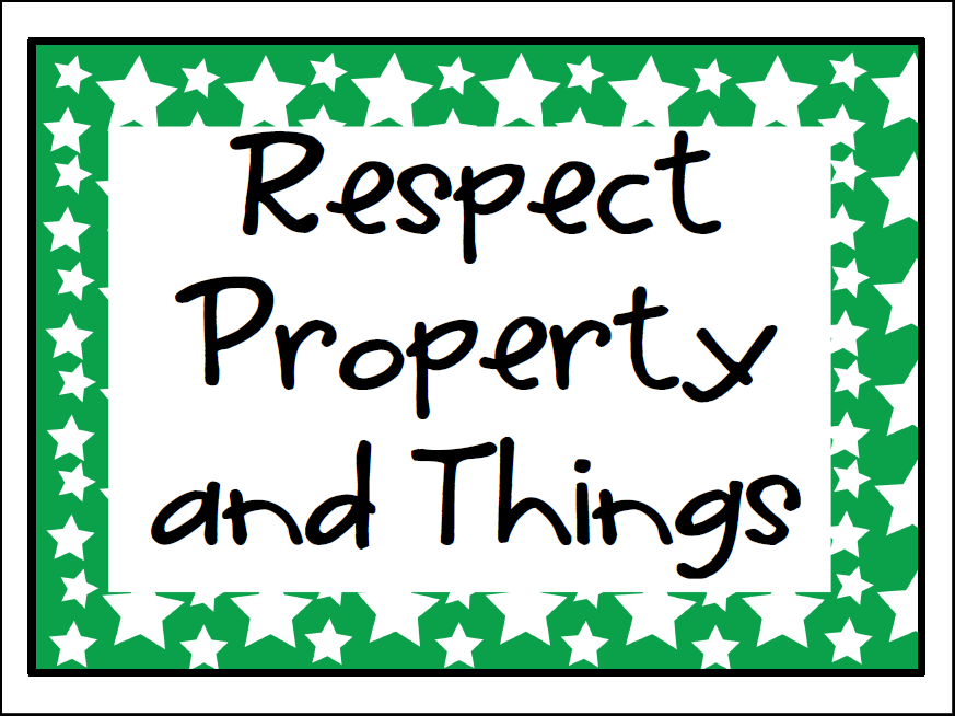 essays on respecting others property Free essay: second respect others property third is honesty fourth but not least is refraining from violence from one another i am native american and my.