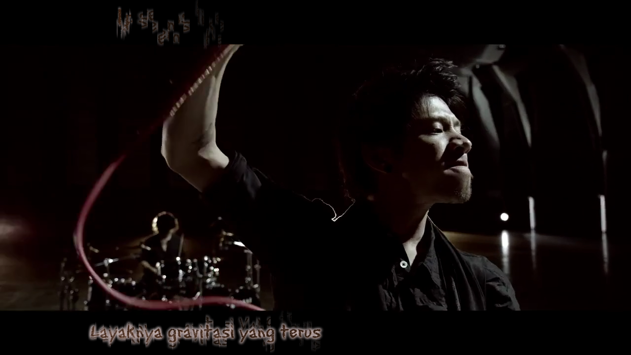 [PV] ONE OK ROCK - Mighty Long Fall [Indonesian Subbed