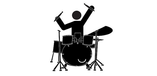 Drumming Exercise