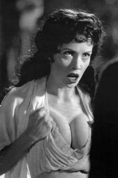 Hazel nude boobs pics