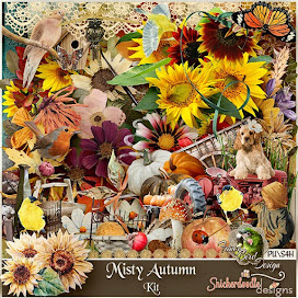 Misty Autumn Collab
