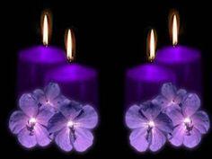 En memoria de mi amiga amparo y mi amigo Karras.