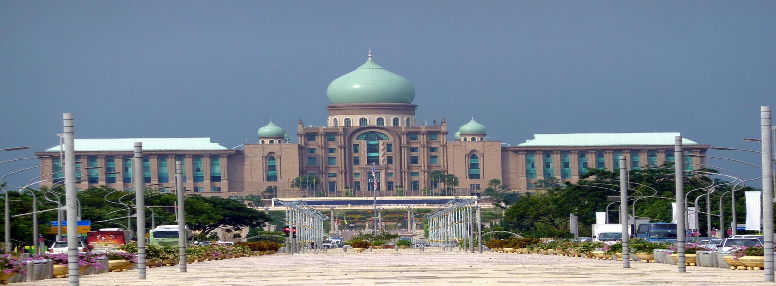 Asia Best Travel, Putrajaya