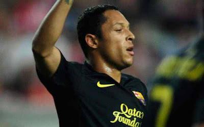 Sporting Gijon 0 - 1 Barcelona (2)