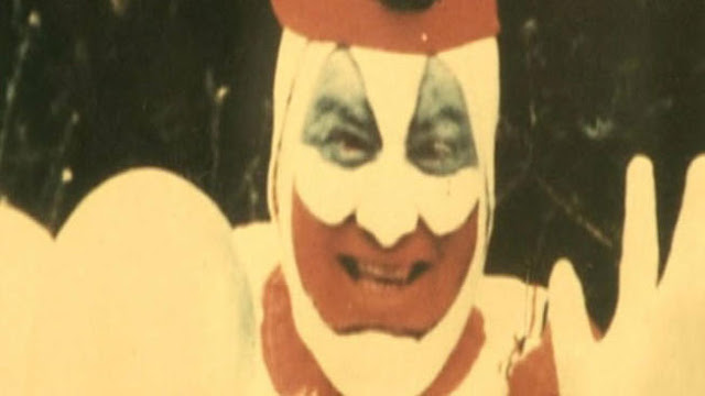 Pogo The Clown