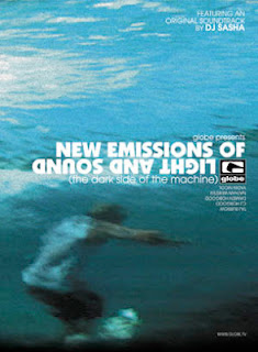 new emission of light and sound