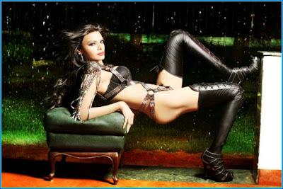 Sherlyn Chopra hot images