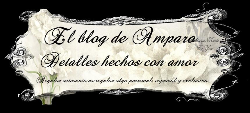 El blog de Amparo