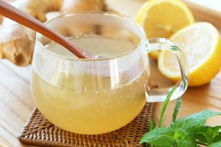сколько имбиря добавлять в чай для похудения