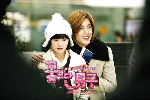 Ilusiones Diarias: BOYS BEFORE FLOWERS