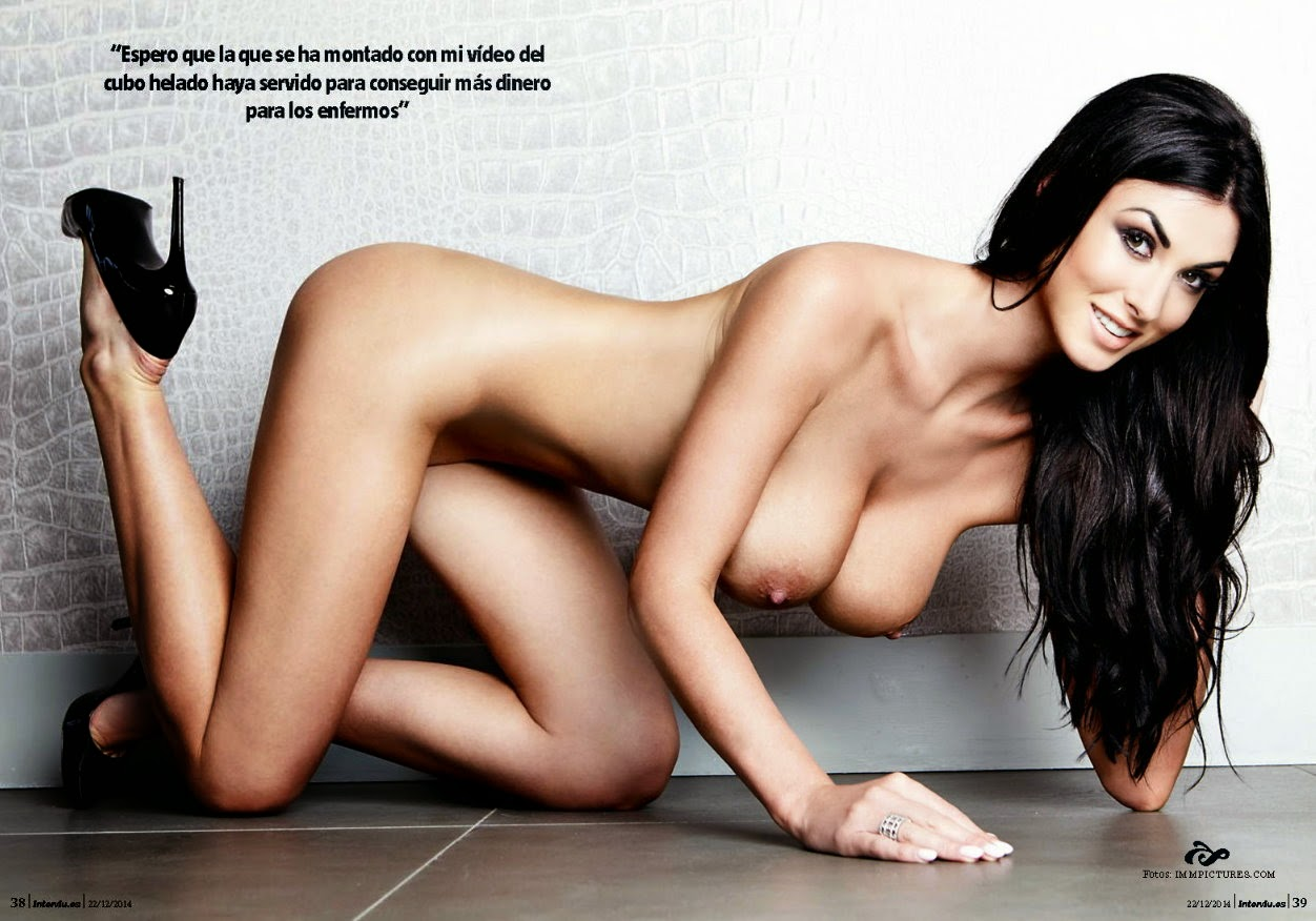 Alice Goodwin – 10 Things No One Tells You About Sex As You Get Older