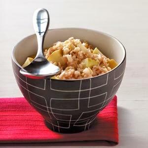 FoodBytes Oh-So-Good Oatmeal