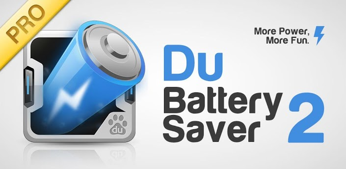 Battery Saver Du+Switch Widget