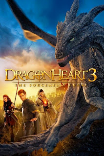 Dragonheart 3: The Sorcerers Curse [2015] + Subtitle