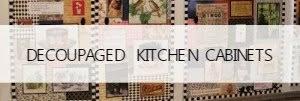 The Less Than $50 Kitchen Redo