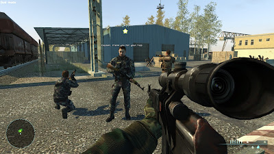 Download Chernobyl Commando