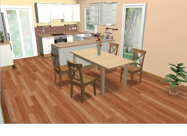 bauen mit danwood glatthaar bautagebuch aus der eifel februar m rz 2012. Black Bedroom Furniture Sets. Home Design Ideas